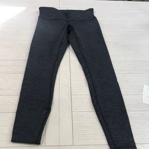 Lululemon 7/8 athletic pant